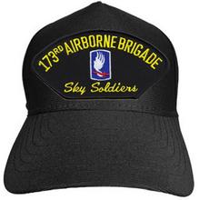 173RD AIRBORNE Baseball Cap
