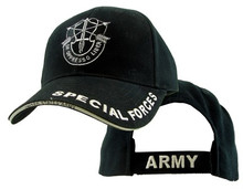 SPECIAL FORCES Baseball Cap