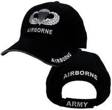 AIRBORNE JUMP WINGS Baseball Cap