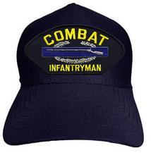 COMBAT INFANTRYMAN Baseball Cap