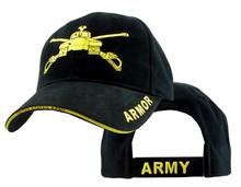 ARMOR Baseball Cap