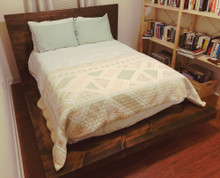 BUILD YOUR OWN FLOATING PLATFORM BED PDF Download Plans SO YOU CAN GET IT NOW! Detailed Step By Step DIY Patterns SO EASY BEGINNERS LOOK LIKE EXPERTS by WoodPatternExpert