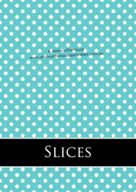 EDITABLE - Blue Polka Dot Recipe Binder & Meal Planning Printables - INSTANT DOWNLOAD