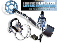 Headhunter Underwater Metal Detector