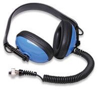 Garrett® Submersible Headphones