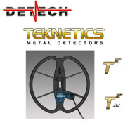 "Detech 13"" Ultimate Coil for Teknetics T2"
