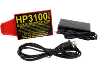 Rnb Innovations HP3100 Lith-Ion Battery System For Whites Electronics Machines