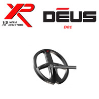 "XP Deus standard 9"" (22.5 cm) waterproof search coil"