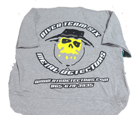River Team Six Yellow Face T-Shirts