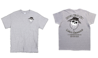 River Team Six White Face T-Shirts