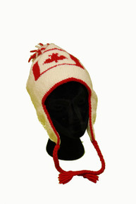 Canada hat 12