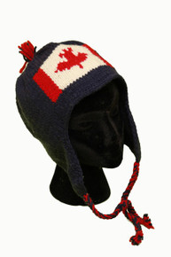 Canada hat 11