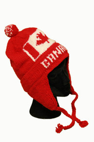 Canada hat 01