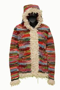 Eskimo Sweater 07