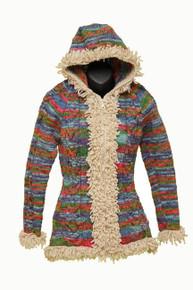 Eskimo Sweater 06