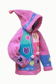 Kid Sweater 15