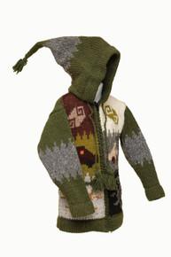 Kid Sweater 14