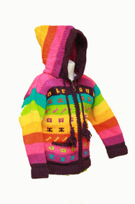 Kid Sweater 10