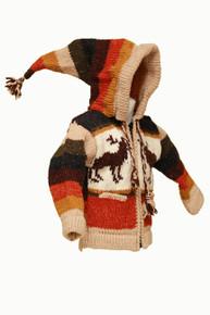 Kid Sweater 09