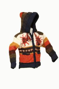 Kid Sweater 08