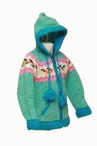Kid Sweater 05