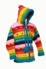Kid Sweater 02
