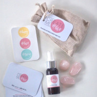 *NEW IN STORE* Create Me #Love - Essential Oil Face & Body Mist Kit