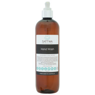 Sattwa Skincare - Essential Oil Hand Wash