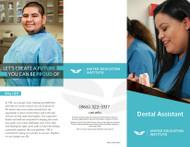 UEI - Dental Assistant - Brochure