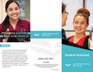 UEI - Medical Assistant - Brochure
