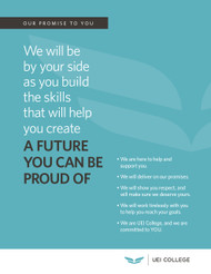 UEIC-Brand Promise Flyer