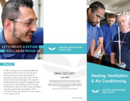 UEI - HVAC - Brochure