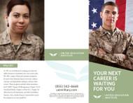 UEI - Military - Brochure