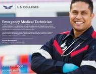 USC-Emergency Medical Technician Slick