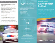 UEIC - Active - Shooter - Brochure