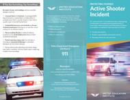 UEI - Morrow - Active - Shooter - Brochure