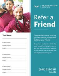 UEII-Refer a friend-Flyer