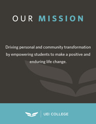 UEIC - Mission Statement - Flyer
