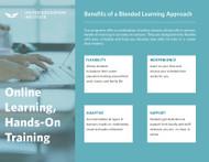 UEII-Hybrid Blended Learning Slick
