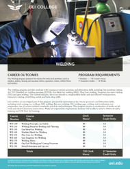 UEIC WELD - Career Services-Flyer