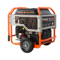Generac XG10000E 10,000 Watt 12,500 Starting Watts Portable Generator 5802
