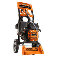 Generac 2500PSI Residential Pressure Washer 6921 (6595)