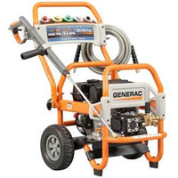 Generac 3100 PSI Commercial Pressure Washer 5993 (Formerly 6590)