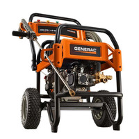 Generac 4200 PSI Commercial Pressure Washer 6565