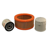 Generac Protector Series 2.3L Maintenance Kit for 15kW and 20kW Generators 6572