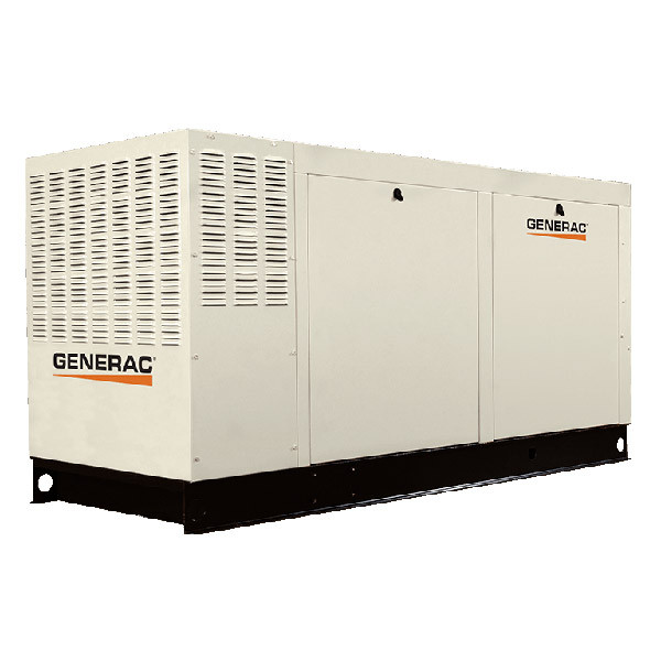 Generac Commercial 100kW Business Standby Generator QT10068C