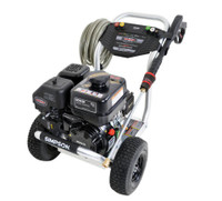 SIMPSON ALH3225-S Aluminum 3200 PSI @ 2.5 GPM, Gas Pressure Washer KOHLER SH265 ENGINE