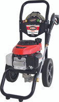 SIMPSON MSV3024-I Megashot 3000 PSI @ 2.4 GPM, Gas Pressure Washer Honda GCV190 *IDLE DOWN ENGINE
