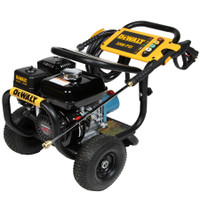 DEWALT DXPW60603 3200PSI 2.8GPM Honda GX200 Engine Pressure Washer