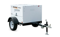 Generac MLG20 IF4 Mobile Towable Generator 6028